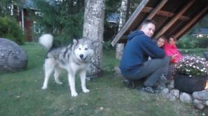 Ukko ja Sami